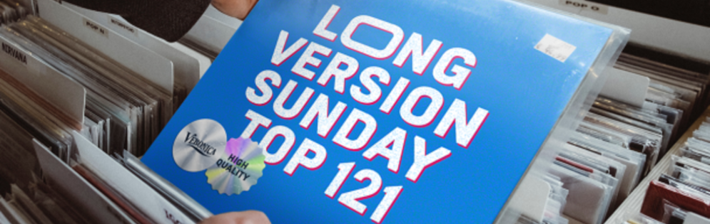 Long Version Sunday Top 121