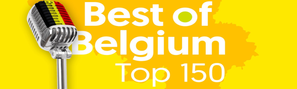 Best of Belgium Top 100/150