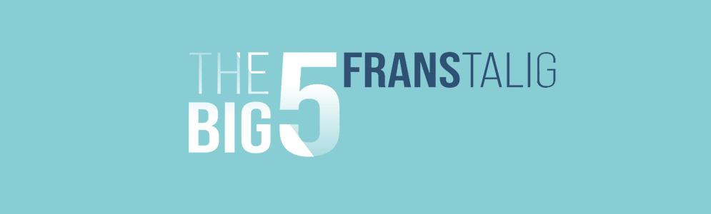 The Big 5 Franstalig