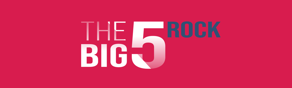 The Big 5 Rock