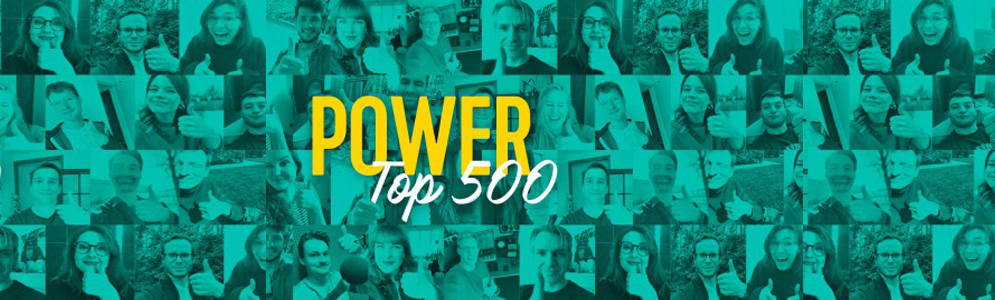 Power Top 500