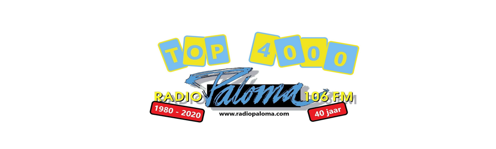 Radio Paloma Top 4000