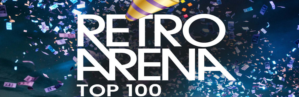 Retro Arena Top 100